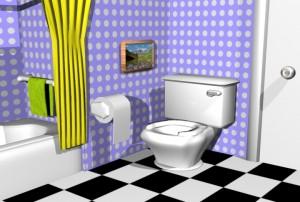 Waldos Bathroom 300x202 About Us